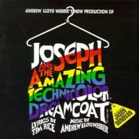 Cover Musical - Joseph And The Amazing Technicolor Dreamcoat