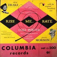 Cover Musical - Kiss Me, Kate