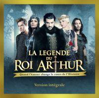 Cover Musical - La légende du Roi Arthur
