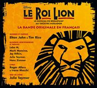 Cover Musical - Le Roi Lion