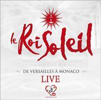 Cover Musical - Le roi soleil - Live