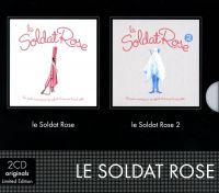 Cover Musical - Le soldat rose / Le soldat rose 2