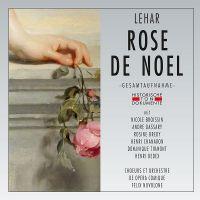 Cover Musical - Lehar: Rose de Noel