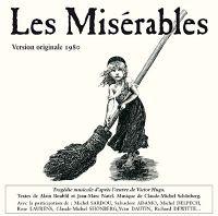 Cover Musical - Les Misérables (Version originale 1980)