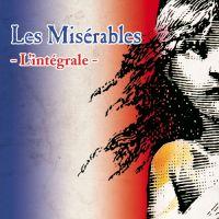 Cover Musical - Les Misérables - L'intégrale