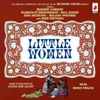 Cover Musical - Little Women