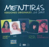 Cover Musical - Mentiras - Versiones originales