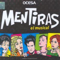 Cover Musical - Mentiras
