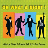 Cover Musical - Oh What A Night!
