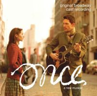 Cover Musical - Once - A New Musical