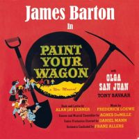 Cover Musical - Paint Your Wagon