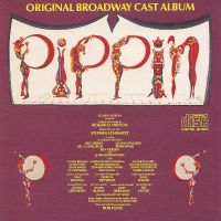 Cover Musical - Pippin