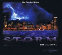 Cover Musical - Storm
