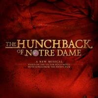 Cover Musical - The Hunchback of Notre Dame (Studio Cast Recording)