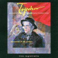 Cover Musical - Tsjechov - Live registratie