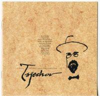 Cover Musical - Tsjechov
