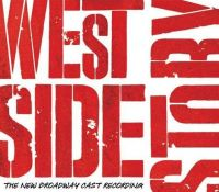 Cover Musical - West Side Story (The New Broadway Cast Recording)