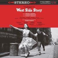 Cover Musical - West Side Story - Original Broadway Cast