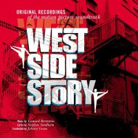Cover Musical - West Side Story