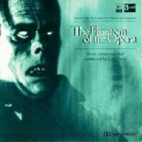 Cover Musical / Andrew Lloyd Webber - Phantom Of The Opera