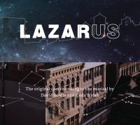 Cover Musical / David Bowie and Enda Walsh - Lazarus