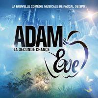 Cover Musical / Pascal Obispo - Adam & Eve - La seconde chance
