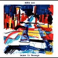 Cover Mute Duo - Lapse In Passage