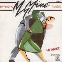 Cover My Mine - Hypnotic Tango