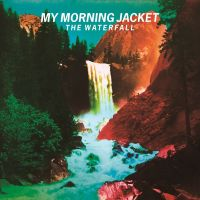 Cover My Morning Jacket - The Waterfall