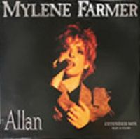 Cover Mylène Farmer - Allan (Live)