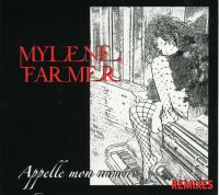 Cover Mylène Farmer - Appelle mon numéro
