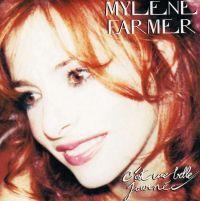 Cover Mylène Farmer - C'est une belle journée
