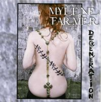 Cover Mylène Farmer - Dégénération