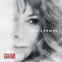 Cover Mylène Farmer - Des larmes