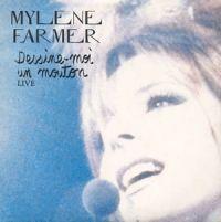 Cover Mylène Farmer - Dessine-moi un mouton