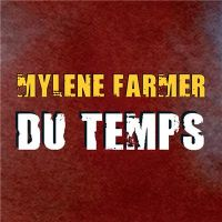 Cover Mylène Farmer - Du temps