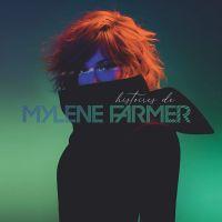 Cover Mylène Farmer - Histoires de