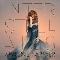 Cover Mylène Farmer - Interstellaires