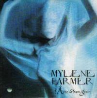 Cover Mylène Farmer - L'âme-stram-gram