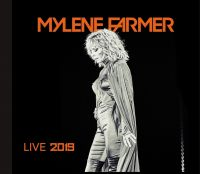 Cover Mylène Farmer - Live 2019