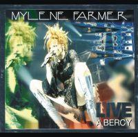 Cover Mylène Farmer - Live à Bercy