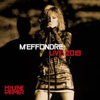 Cover Mylène Farmer - M'effondre (Live 2019)
