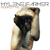 Cover Mylène Farmer - Monkey Me