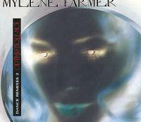 Cover Mylène Farmer - Optimistique-moi