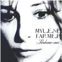 Cover Mylène Farmer - Pardonne-moi