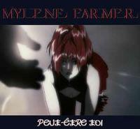Cover Mylène Farmer - Peut-être toi