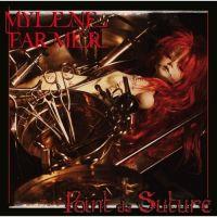 Cover Mylène Farmer - Point de suture