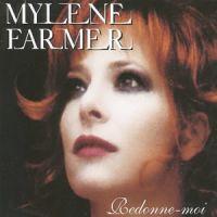 Cover Mylène Farmer - Redonne-moi