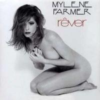 Cover Mylène Farmer - Rêver