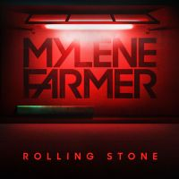 Cover Mylène Farmer - Rolling Stone